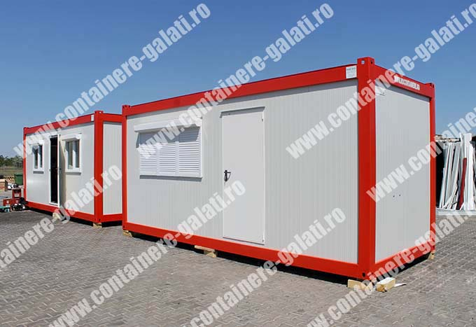 case din containare Teleorman